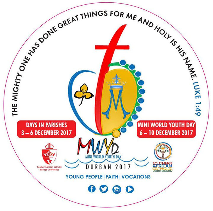 Mini World Youth Day - are you going?