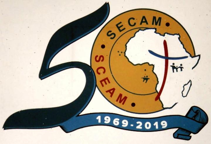 SECAM - Golden Jubilee celebration has started....