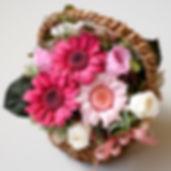 富山 フラワーギフト お花 フラワーアレンジメント