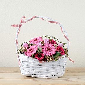 富山 フラワーギフト 母の日 お花 ギフト フラワーアレンジメント