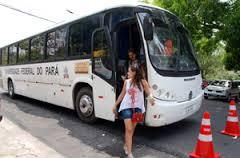 ônibus circular
