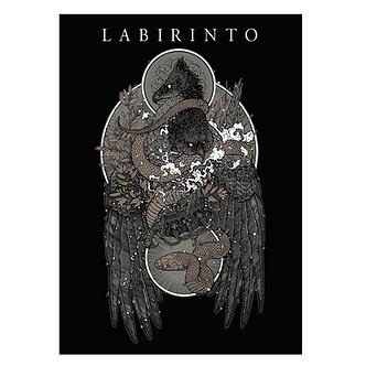 Labirinto - Adesivo