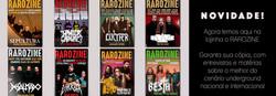 Rarozine Revista