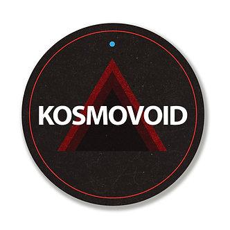 Kosmovoid - Adesivo
