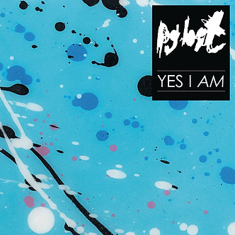 Pg.Lost - Yes I Am (LP)