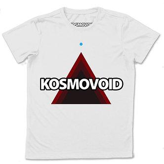 Kosmovoid - Camiseta Branca