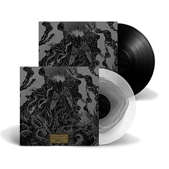 Labirinto - Divino Afflante Spiritu (LP Preto ou Transparente)