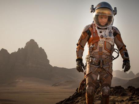 Fantastinės kosminės kelionės ir karti realybė