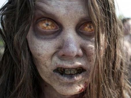 Zombių evoliucija - nuo folkloro iki pop kultūros