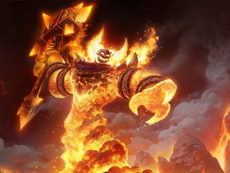 """15 metų atgal - """"World of Warcraft: Classic"""""""