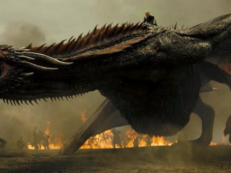 Mistinė būtybė – drakonas. Susipažinkime iš arčiau