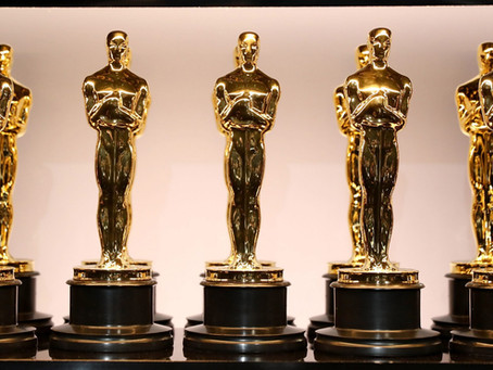 Oskarai nebėra #SoWhite, #SoOld, #SoSexist?