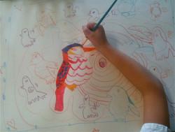 MIX IT UP - Kids Paint