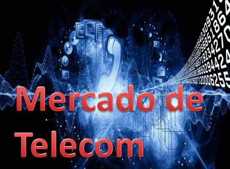 Mercado de Telefonia Móvel (jul/2016)