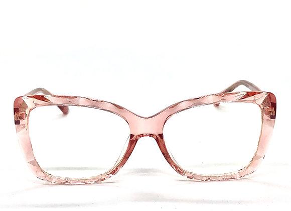 Leonor pink traslúcido