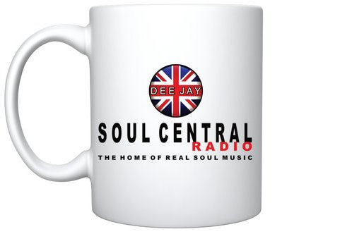 Soul Central Tee with Matching Mug