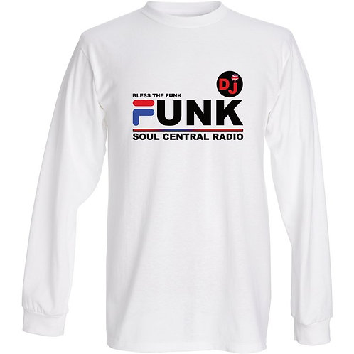 Long Sleeve Funk Tees