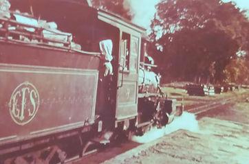 Locomotiva em Guarulhos - Década de 60. AHG.jpg