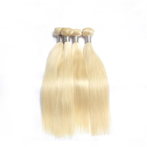 Straight Blonde - 613