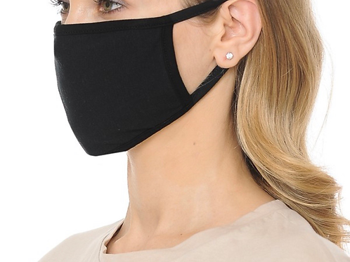 Adult Fabric Mask