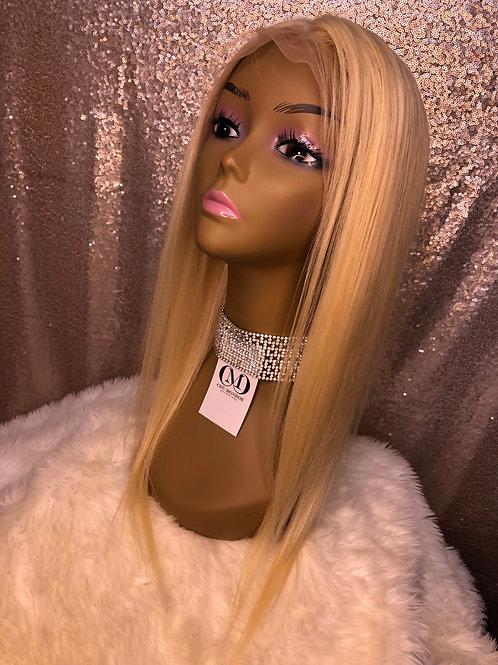 Barbie Frontal Wig