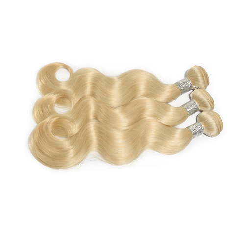 Body Wave Blonde - 613
