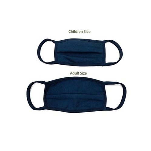 Children Fabric Mask