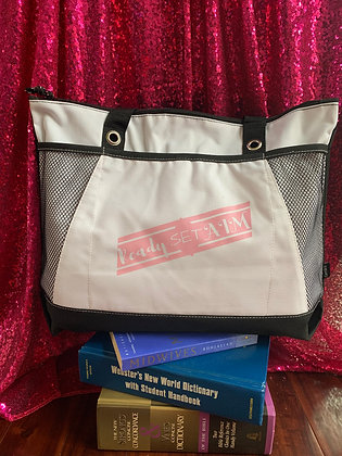2019 Ready Set AIM Tote Bag (unfilled)