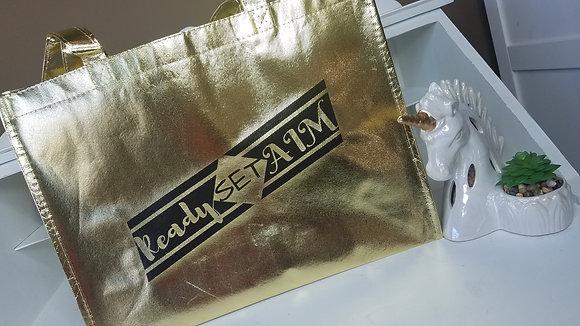 Ready Set AIM Swag Bag (unfilled)