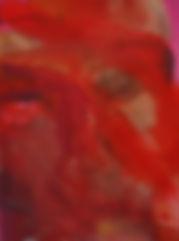 Voigt. Acryl auf Leinwand. 60x45cm. 2019