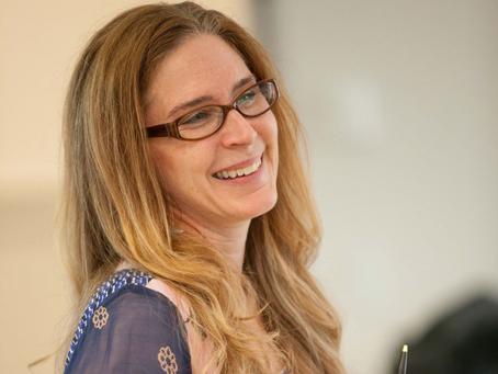 Welcoming Melissa Cheyney, PhD, LDM: Global Force for Healing's New Chair