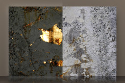 Patagonia Translucent Quartzite Backlit Slab