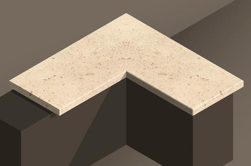 flower-beige-limestone-tile_chamferedj