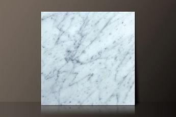 bianco carrara cd polished marble h45 tile