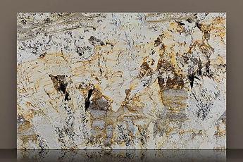 patagonia backlit polished granite t3 slab