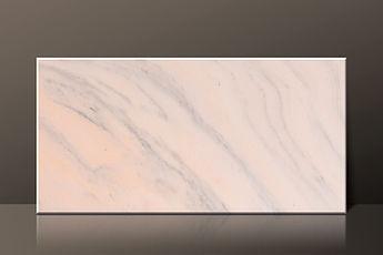 ruschita delicata marble beveled edges l61 tile