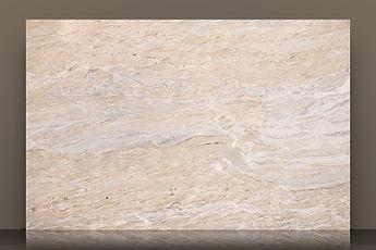 Avalanche Polished Granite Slab