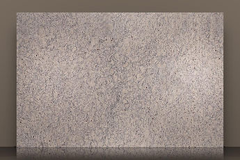 Dallas White Polished Granite Slab