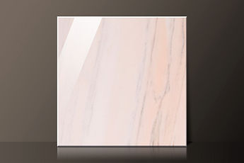 Ruschita Delicata Marble Beveled Edges L40 Tile