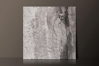 atlantic grey polished marble tile