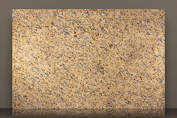 Ouro Brasil Polished Granite Slab