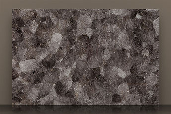 prexury smoky polished semi-precious slab
