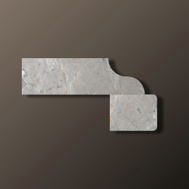 OFFSET OGEE SQUARE EDGE
