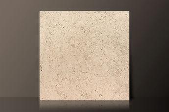 cabeça veada honed limestone tile