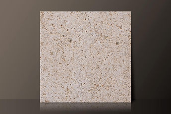Crema Fossil Sawn Limestone Tile