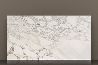 arabescato vagli extra bookmatched honed marble
