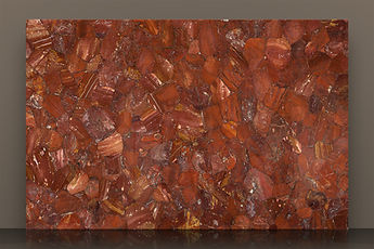 prexury red jasper semi-precious slab