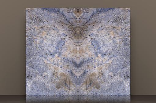 azul-bahia-polished-granite-book-match