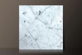 bianco gioia venatino polished marble h45 tile