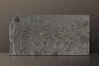 Savannah Grey Polished Marble L55 Tile